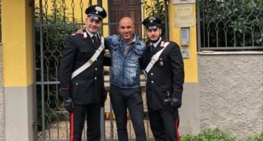 Ha un malore in un parcheggio di Catanzaro, i carabinieri lo salvano