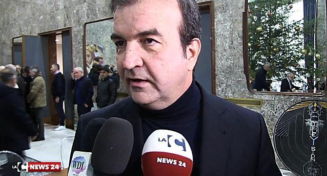 Cosenza, Occhiuto annuncia il ricorso dopo la condanna della Corte dei Conti