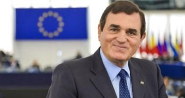 L'eurodeputato Patricello