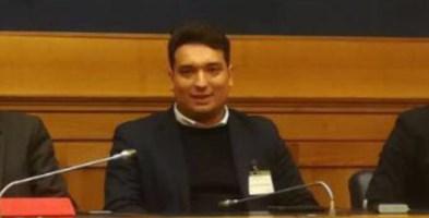 Movimento giovanile della sinistra, Alex Tripodi nuovo coordinatore nazionale