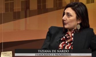 Democratici e progressisti, De Nardo