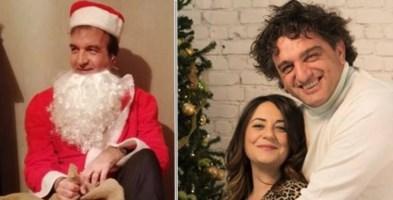 I post di Natale di Mario Occhiuto e Francesco Aiello