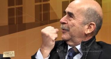 Zes, Russo attacca il governo: strali per Provenzano e… non solo