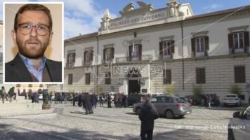 Cosenza, confronto con il ministro per il Sud Giuseppe Provenzano