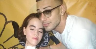 Marica e Angelo Famao