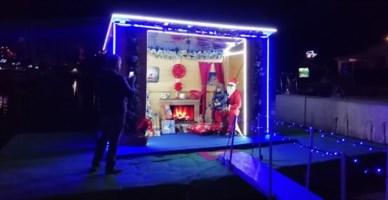 Tropea, il Natale conquista il mare: via al Christmas port village