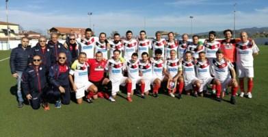 Calcio, il Cosenza Medici vince la Supercoppa 2019