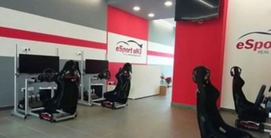 A Cosenza arriva il simracing, il primo centro di guida virtuale sportiva
