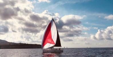 Tropea vela club, ad Ariel la regata del campionato d'altura
