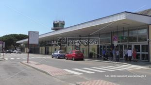 Fondi per l'aeroporto di Reggio, il comitato chiede certezze sul rilancio