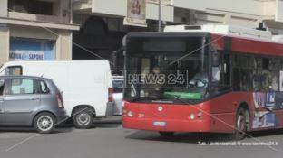 Il dissesto del comune di Cosenza trascina l'azienda trasporti verso il fallimento