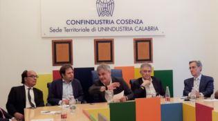 Fortunato Amarelli alla guida di Confindustria Cosenza