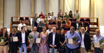 L'Oro dei Bruzi, premiate le migliori produzioni d'olio di Cosenza