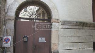 Cosenza, Palazzo Caselli Vaccaro in comodato gratuito. Danno erariale?
