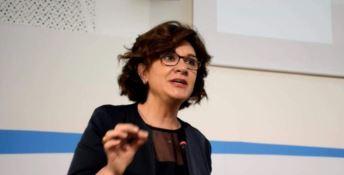 Anna Gallo, presidente del gruppo terziario donna Confcommercio Cosenza