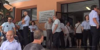 Uffici roventi senza condizionatori, i vigili di Reggio incrociano le braccia