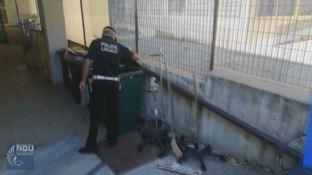 Smaltimento rifiuti a Cosenza, controlli in ospedale e in carcere