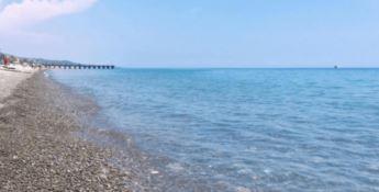 Balneazione, per l'Arpacal le acque di Trebisacce sono «eccellenti»