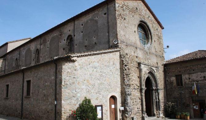 San Giovanni in fiore