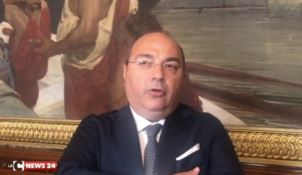 Francesco Trebisonda, ecco chi è il manager calabrese dal cuore d'oro