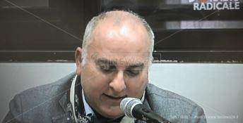 Il procuratore aggiunto Giancarlo Novelli