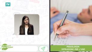 Psicologia, il WhatsApp della dottoressa Rizzuto
