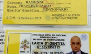 """Condanna ridotta in Appello per Ramunni, il """"re delle truffe"""""""