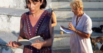 Da Marzamemi a Reggio, i brani di Camilleri riecheggiano in riva al mare