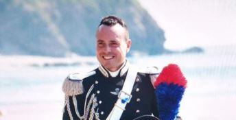 Il maresciallo Alfredo Fedele