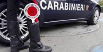 Corigliano Rossano, coppia di anziani senza acqua: ci pensano i carabinieri