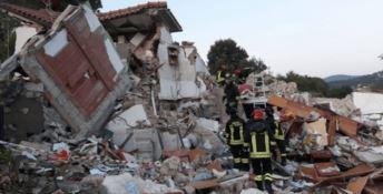 Palazzina esplosa sull'isola d'Elba, trovata morta la donna dispersa