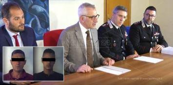 Allevatori uccisi a Petilia, La Vigna e Buonvicino respingono le accuse