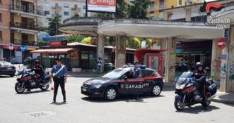 Furti con cavallo di ritorno a Cosenza, quattro arresti