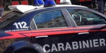 Cetraro, ruba la videocamera di sorveglianza di una banca: arrestato