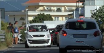 Gizzeria: «Qualcuno metta in sicurezza il ponte sulla Statale 18»