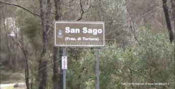 Tortora, l'impianto di smaltimento rifiuti di San Sago resta chiuso