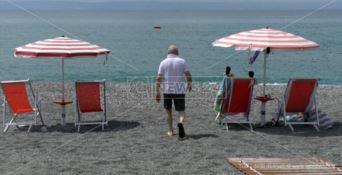 Gizzeria,  l'erosione costiera minaccia lo storico Lido delle sirene