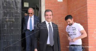 Comune di Cosenza, Occhiuto alla Corte dei Conti: «Siamo in dissesto dal 2011»