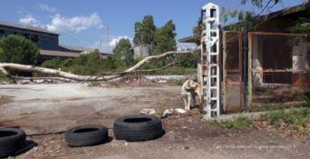 Ex opificio a Lamezia, lanciata una petizione per chiederne l'accesso