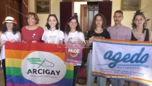 Reggio Calabria, tutto pronto per l'edizione 2019 del Gay pride