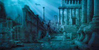 Cosenza, la leggenda di Atlantide rivive al Museo multimediale