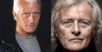 Cinema in lutto, si è spento Rutger Hauer la star di Blade Runner