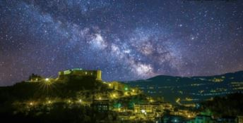 """A Cosenza torna """"Stelle al Castello"""" l'evento dedicato all'osservazione del cielo"""