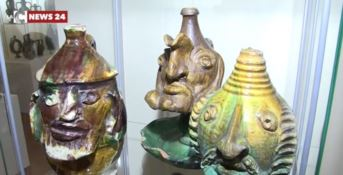 Seminara, arte e tradizione: il borgo rinasce col museo delle ceramiche