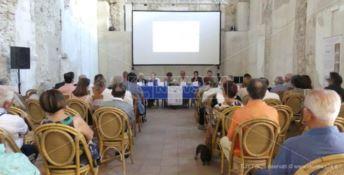 Club per l'Unesco di Tropea: nuovi soci... aspettando Dante Alighieri
