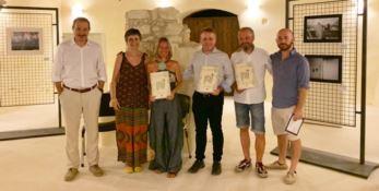 Caracciolo, un altro premio: i Carbonari espugnano Fiumefreddo Bruzio