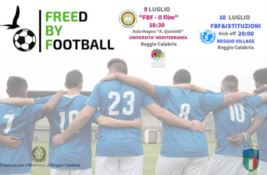 """Freed by football"", il calcio come occasione di riscatto sociale"