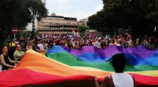 Gay Pride a Reggio