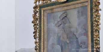 La sacra effigie