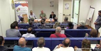 Parte il progetto Scuola Calabria alla scoperta dei borghi del territorio